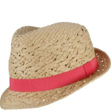 summer hat fedora
