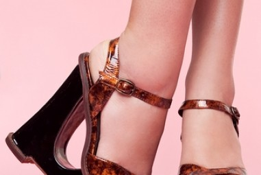 Must Have Shoes: Hare 2 Platform Wedge By Jeffrey Campbell