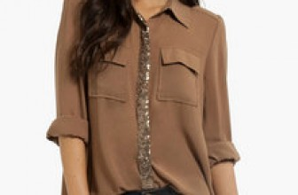 Must Have: Sparkle Lane Blouse ($33)
