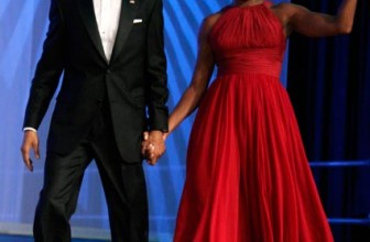 Style Crush- Michelle Obama: Ten Presidential Looks