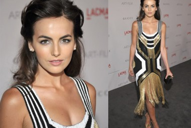 Style Crush: Camilla Belle's Top Ten Red Carpet Dresses