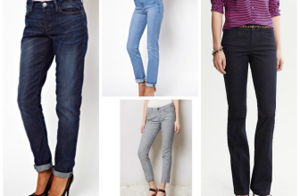 Denim on a Budget: Fall Denim Guide