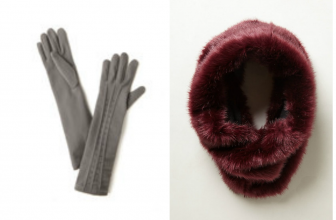 On Trend, On Budget: Cold Weather Accessories
