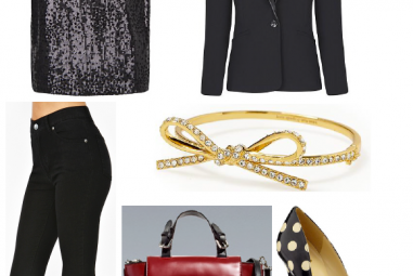 How to dress like a Parisian, Without Spending like One