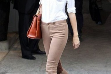 Celeb Style For Less: Taylor Swift