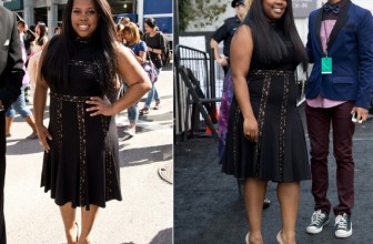 Top Celebrity Looks at New York Fashion Week 2013-2014