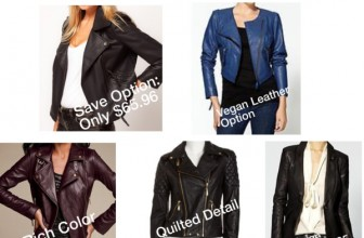 PPW: The Perfect Leather Jacket