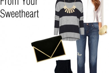 OOTD: Stolen From Your Sweetheart