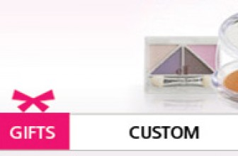Get $20 in free products with any purchase of $25 or more from e.l.f. cosmetics