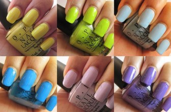 Give your fingers and toes a style makeover at OPI.com