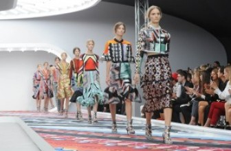 Peter Pilotto to be New Target Collab