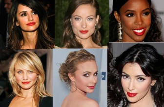 Beauty 101: How to Rock Red Lips this Fall