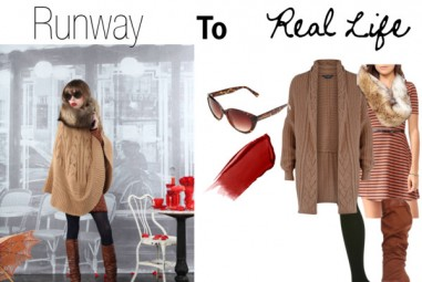 Runway to Real Life: Alice & Olivia