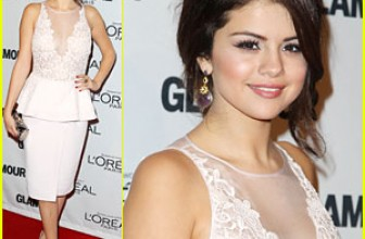 Dress Like a Celebrity: Selena Gomez