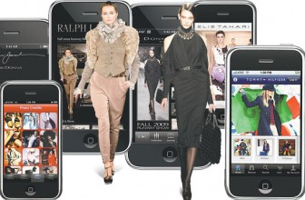 Shopping Guide: Three free fashion apps to keep you on trend