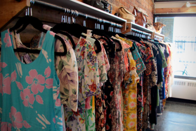 Vintage Fashion Advice: How to shop for great secondhand fashion