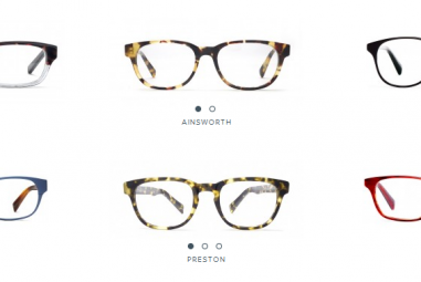 Warby Parker: Latest and Greatest