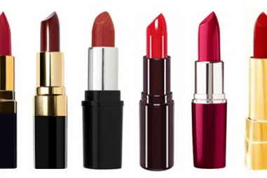 Perfect Your Pout: F/W 12 Runway Lipstick Trends